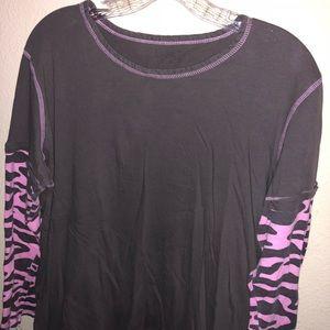 Koi Scrub T-Shirts